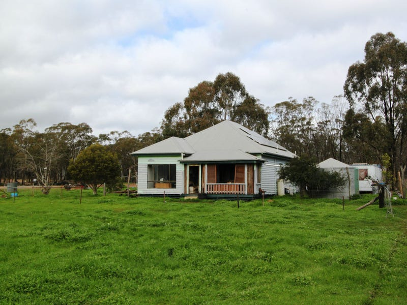 Address available on request, Woodvale, Vic 3556