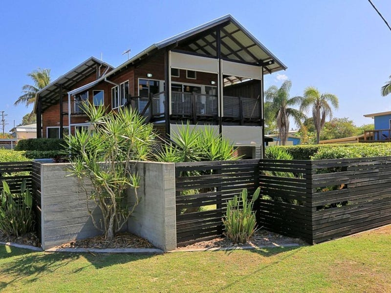 8 The Esplanade, Woodgate, Qld 4660