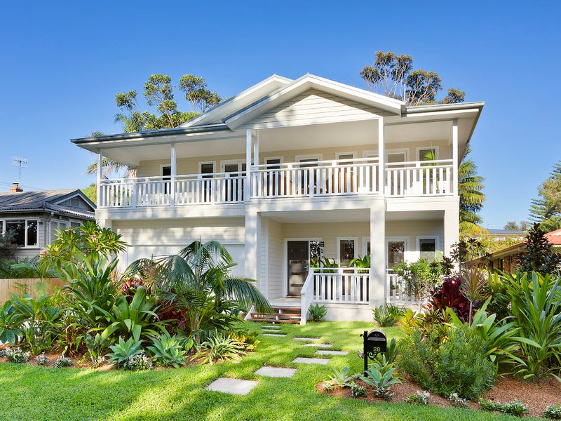 28 Jamieson Parade, Collaroy, NSW 2097
