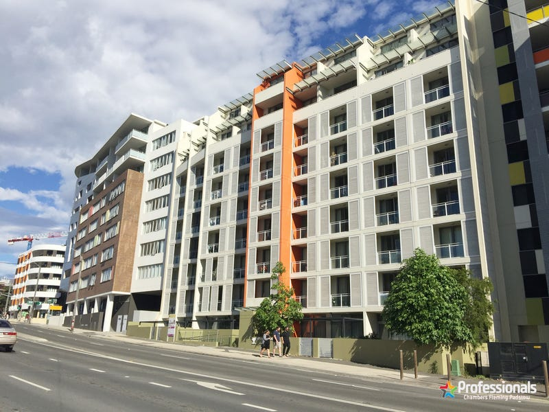 701B/16-24 Parramatta Road, Strathfield, NSW 2135