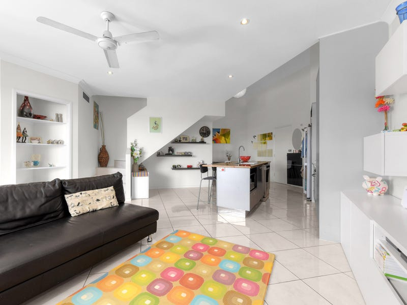 26/451 Gregory Terrace, Spring Hill, Qld 4000