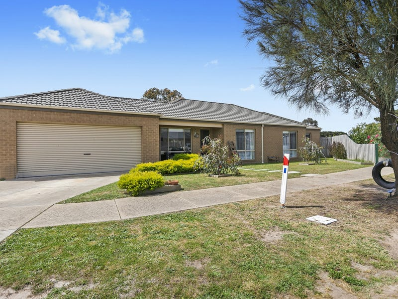 8 Jordyn Close, Winchelsea, Vic 3241