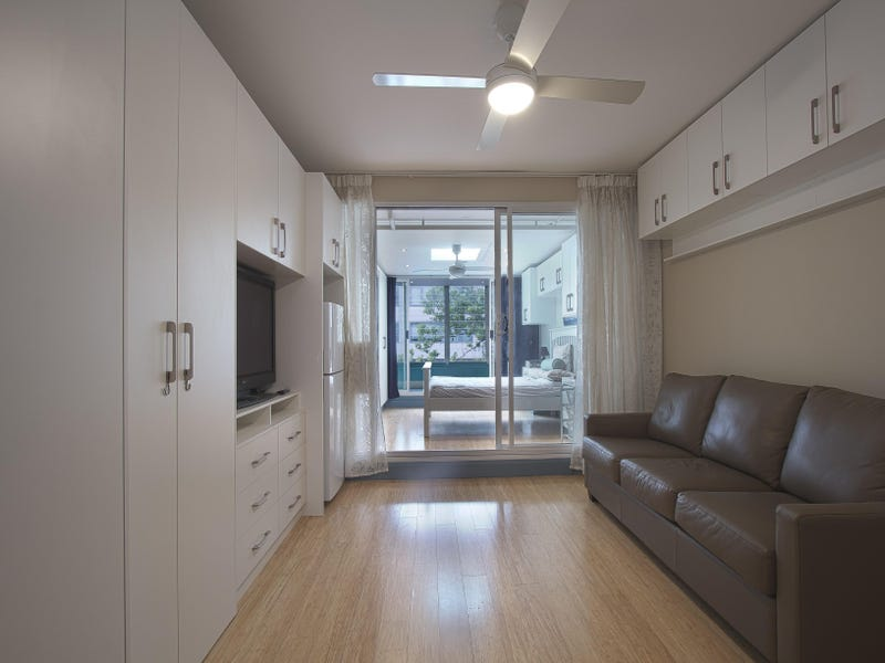 202/287 Military Road, Cremorne, NSW 2090