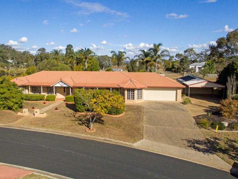 4 Jackson Close, Hodgson Vale, Qld 4352