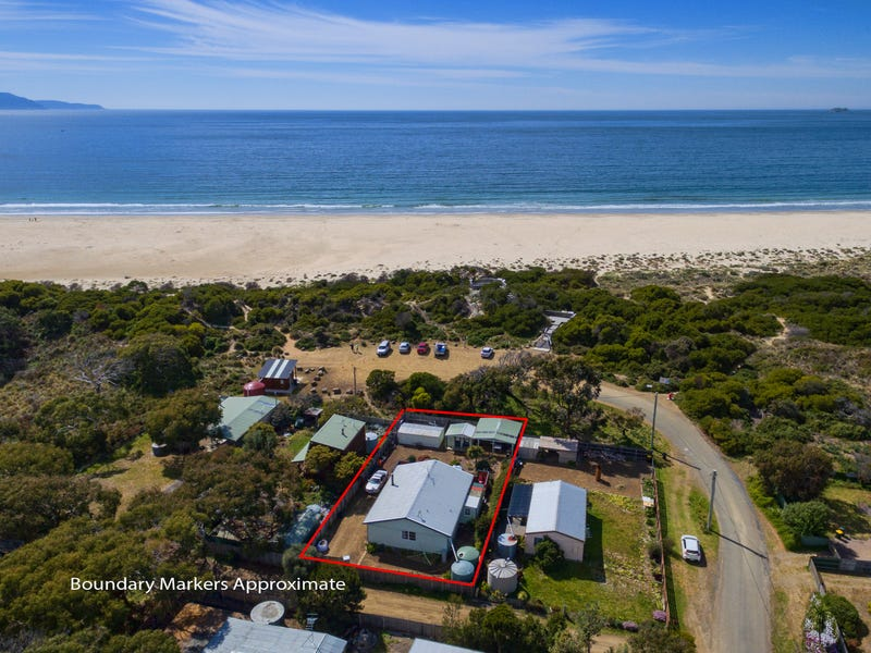 591 Marion Bay Road, Marion Bay, Tas 7175