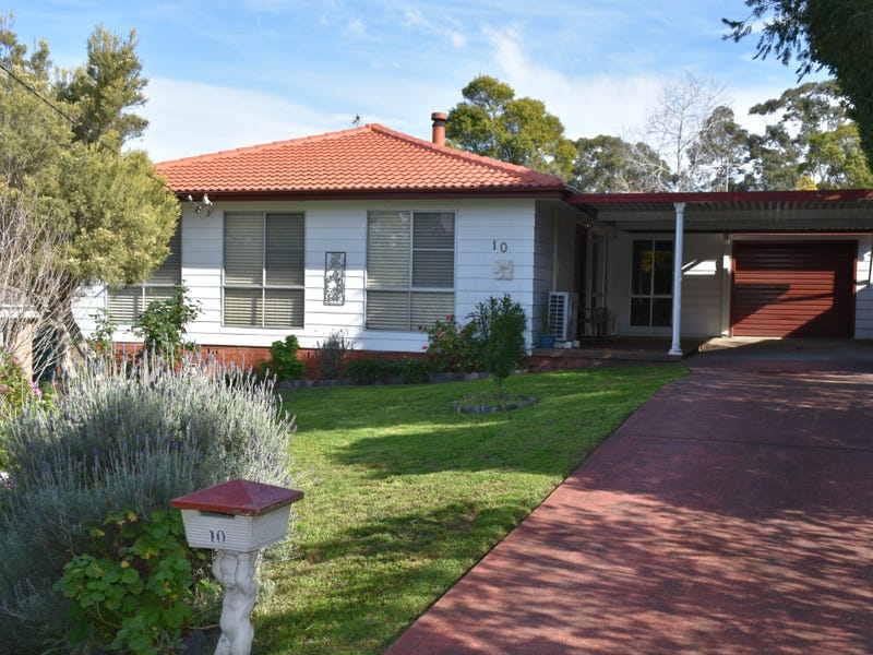 10 Cobham Close, Raymond Terrace, NSW 2324