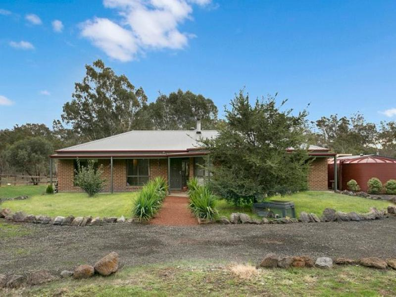 21-27 Cemetery Road, Axedale, Vic 3551