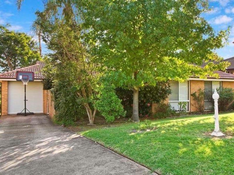 14 Tristania Court, Baulkham Hills, NSW 2153