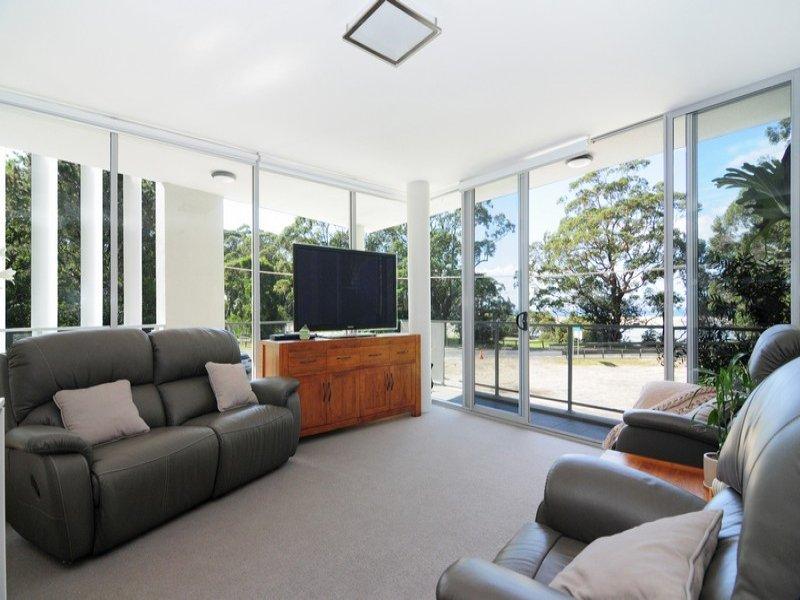 101/2 Murdoch Street, Huskisson, NSW 2540
