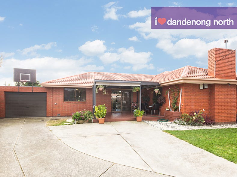 8 Fair Crescent, Dandenong North, Vic 3175
