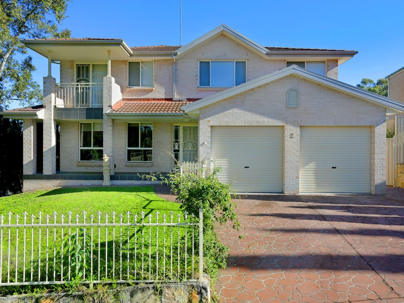 2 Bottle Brush Avenue, Beaumont Hills