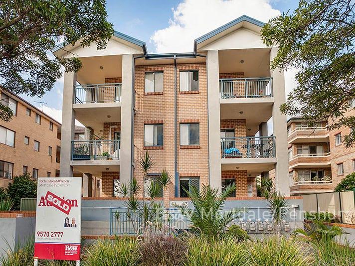 1/41-43 Austral Street, Penshurst, NSW 2222