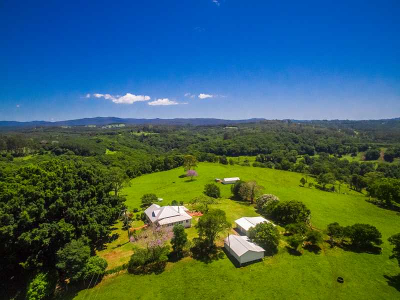 200 Dorroughby Road, Corndale, NSW 2480