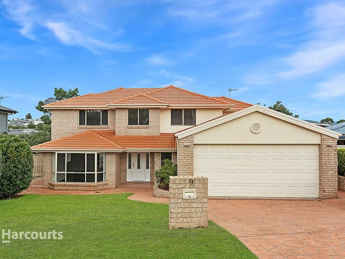 9 Edgecombe Court, Shell Cove, NSW 2529