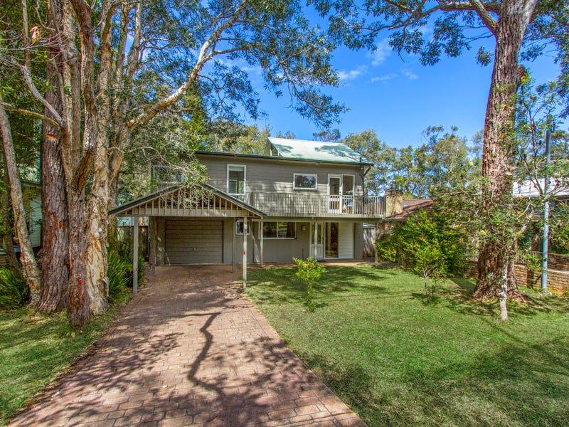 97 Diamond Road, Pearl Beach, NSW 2256