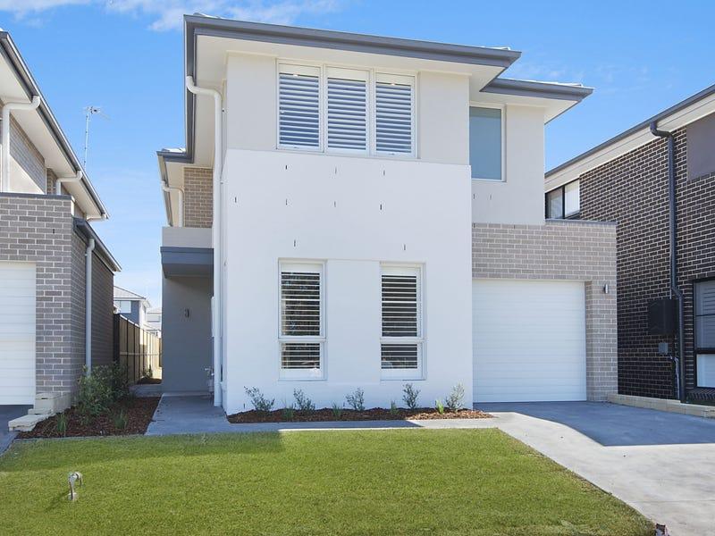 55 Nazarene Crescent, Schofields, NSW 2762