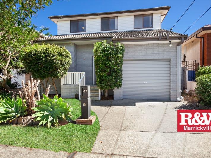 47 Francis Street, Carlton, NSW 2218