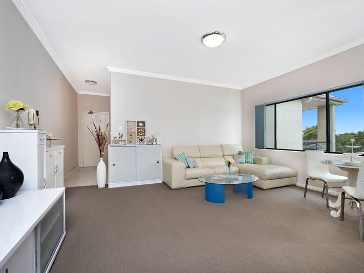 33/104 William Street, Five Dock, NSW 2046