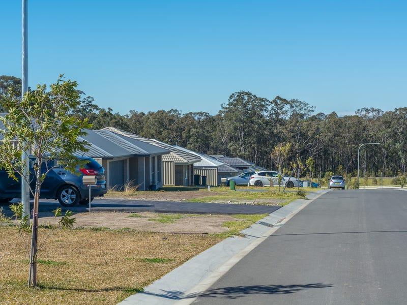 Lot 525 Caladenia Crescent, South Nowra, NSW 2541