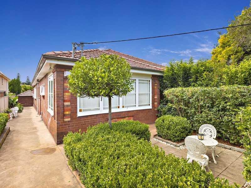 158 Wentworth Road, Burwood, NSW 2134
