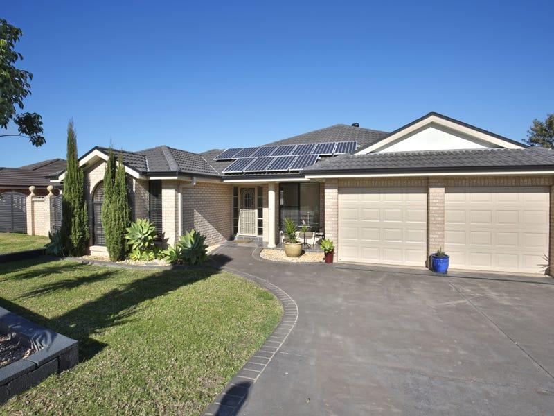 9 Mintbush Crescent, Worrigee, NSW 2540