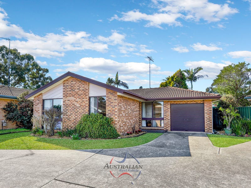 2/43 Torrance Crescent, Quakers Hill, NSW 2763