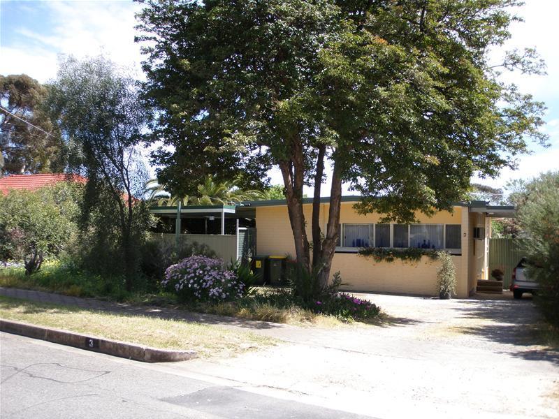 3 Sharon Drive, Para Hills, SA 5096