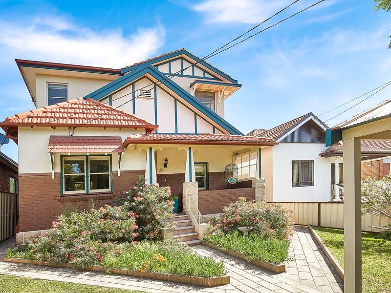 33 Berna Street, Canterbury, NSW 2193