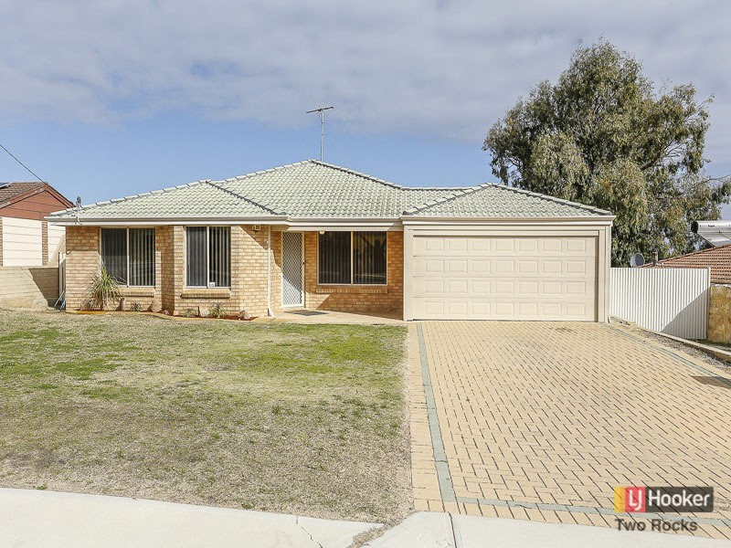34 Damepattie Drive, Two Rocks, WA 6037