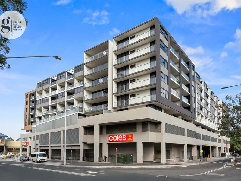 209/14A Anthony Road, West Ryde, NSW 2114