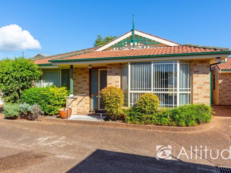 8/13 Hobart Road, New Lambton, NSW 2305