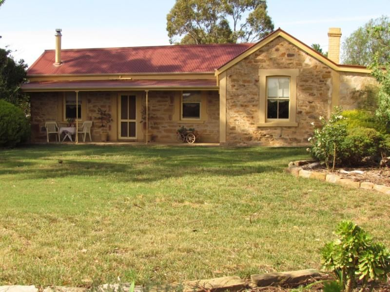 Address available on request, Hamilton, SA 5373