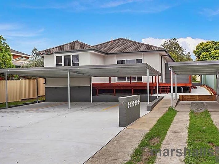 6/50 Waroonga Road, Waratah, NSW 2298