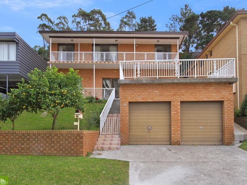 18 Binda St, Keiraville, NSW 2500