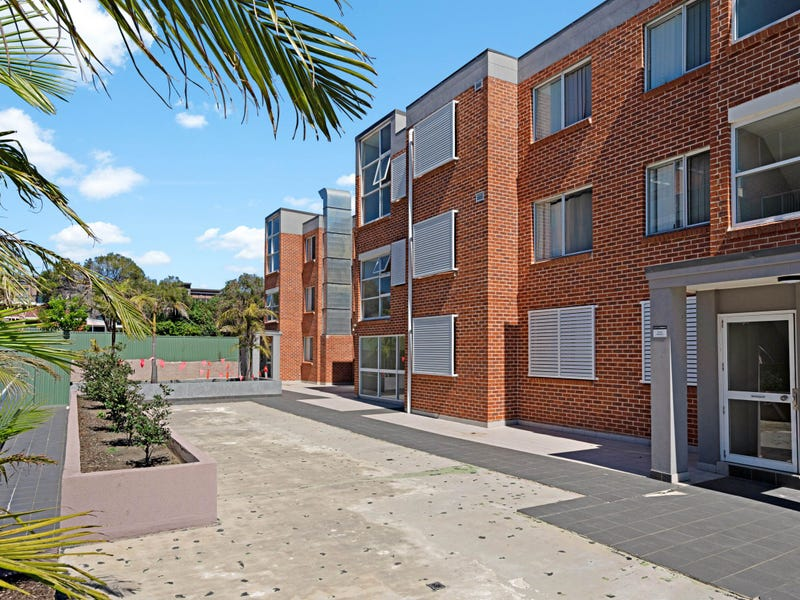 4/518-522 Woodville Road, Guildford, NSW 2161