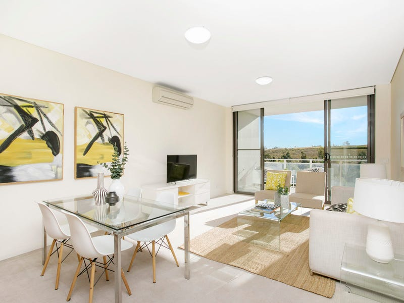 508/27 Hill Road, Wentworth Point, NSW 2127