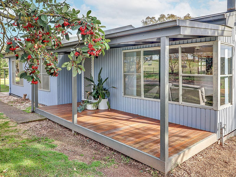 48 Mt Battery Road, Mansfield, Vic 3722