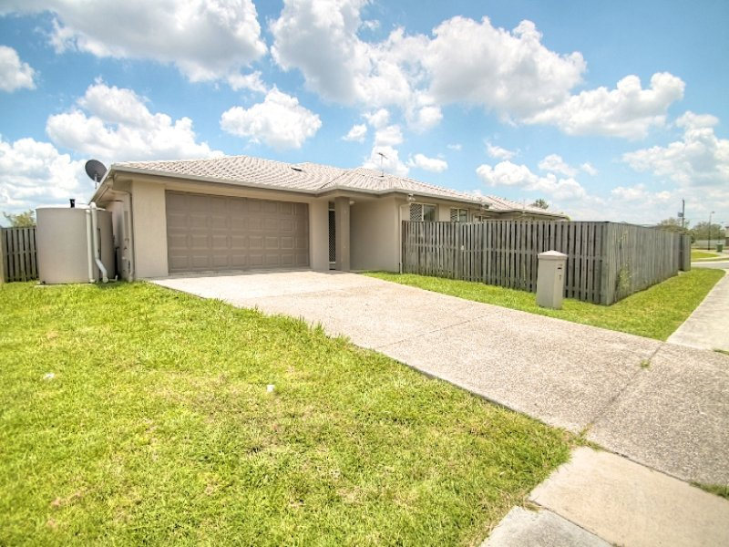 Unit 1, 7 Ronayne Circle, One Mile, Qld 4305