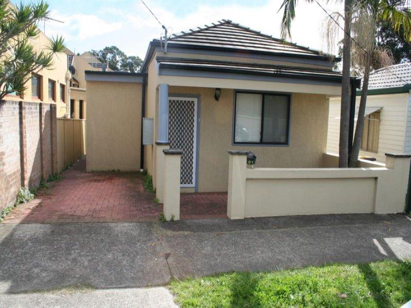 61 Station Street, Arncliffe, NSW 2205