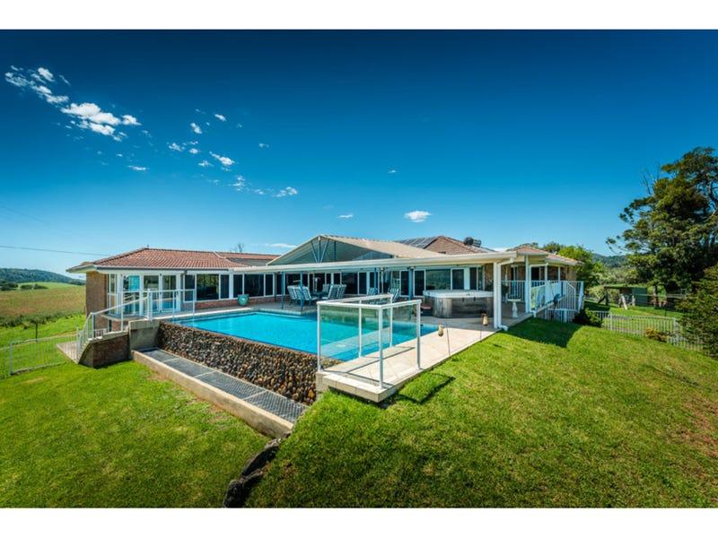 303 Slingsbys Road, Dorrigo, NSW 2453