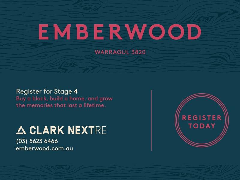 Emberwood Estate, Warragul
