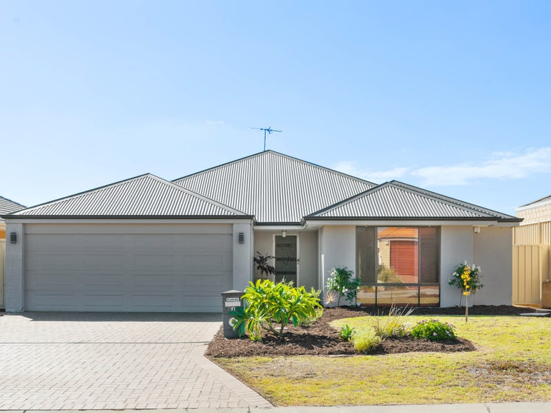 4 Jacksonia Promenade, Success, WA 6164