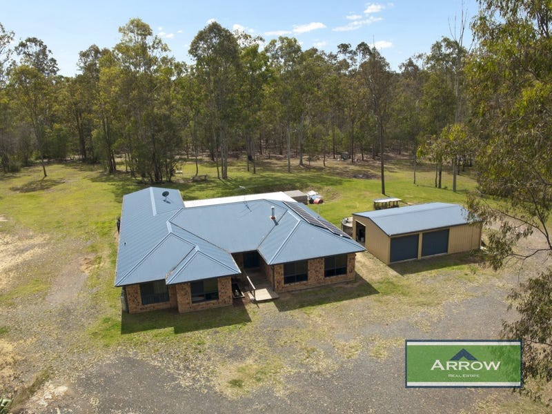 1 Clifton Drive, North Maclean, Qld 4280