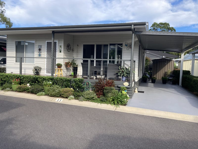 11/1 Fassifern Street, Ettalong Beach, NSW 2257