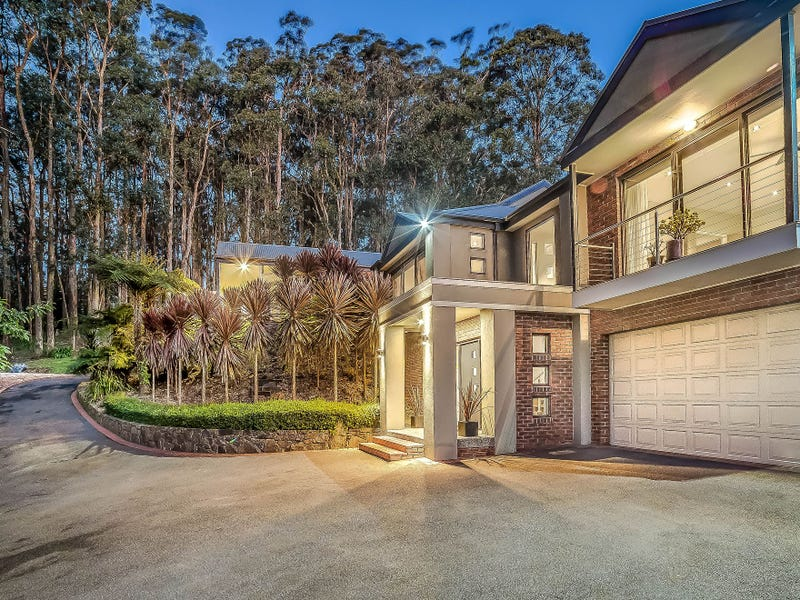 2 Highview Road, Ferny Creek, Vic 3786