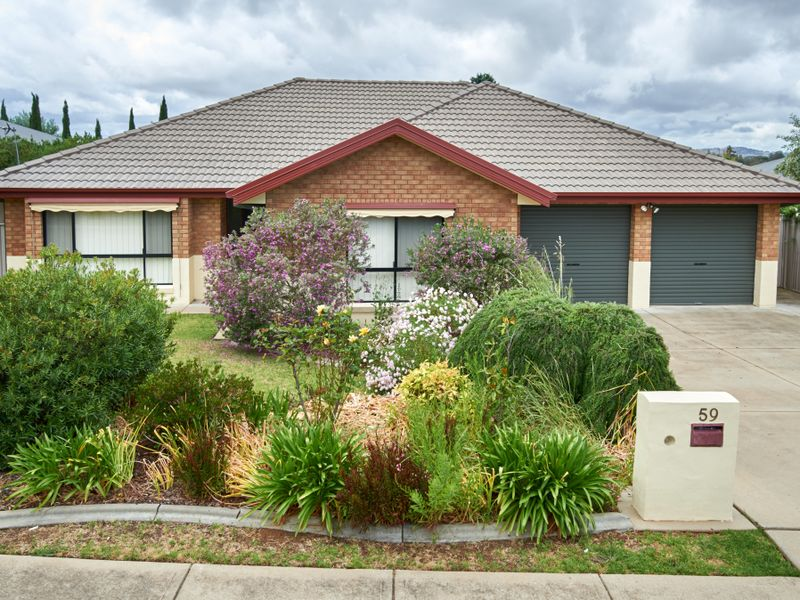 59 Tamar Drive, Tatton, NSW 2650