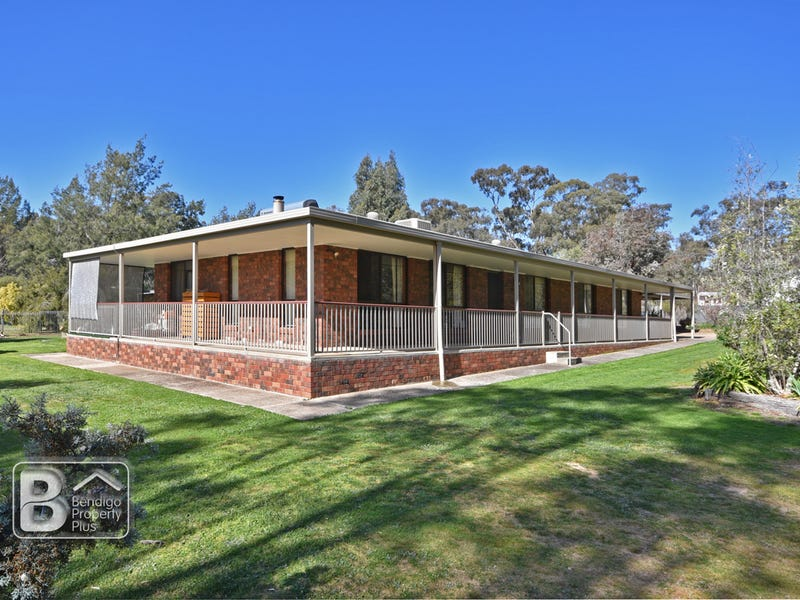 174 Loddon Valley Highway, Sailors Gully, Vic 3556
