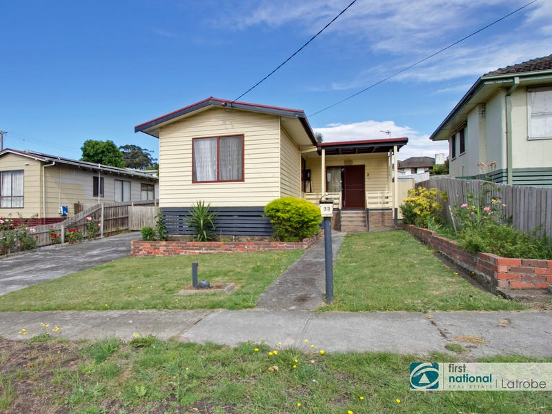33 Butters Street, Morwell, Vic 3840