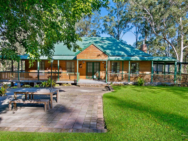 152 Rollands Plains Road, Telegraph Point, NSW 2441