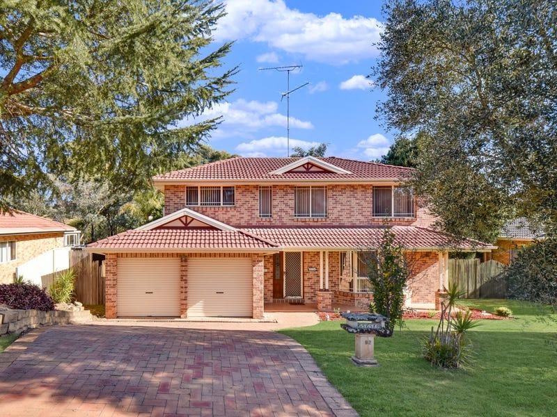 92 Abington Crescent, Glen Alpine, NSW 2560